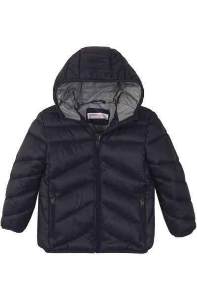Купить Куртка, Minoti, Синий, Нейлон-100%, Женский