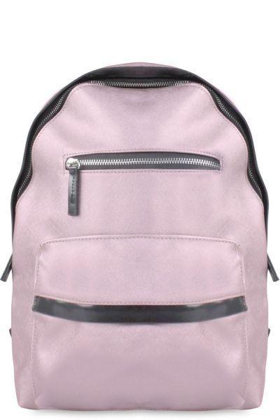 Рюкзак, Multibrand, Розовый, UNI, Женский  - купить со скидкой
