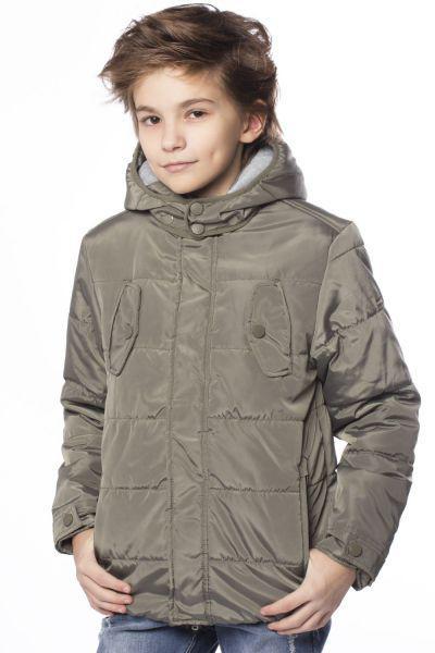 Купить Куртка, Trybiritaly, Зеленый, Нейлон-100%, Мужской