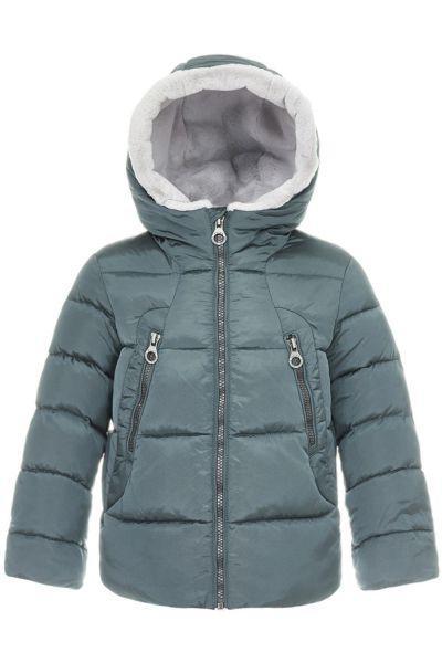 Купить Куртка, Pulka, Зеленый, Полиэстер-100%, Мужской