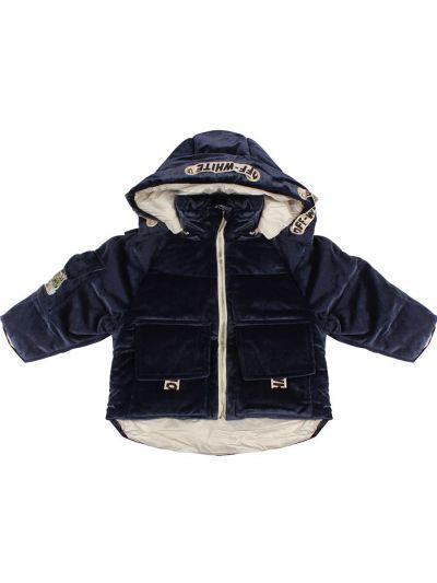 Купить Куртка, MNC, Синий, Полиэстер-100%, Женский