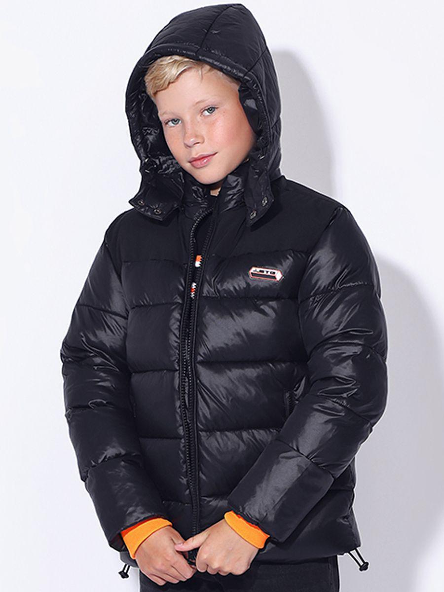 Купить Куртка, Street Gang, Черный, Нейлон-100%, Мужской