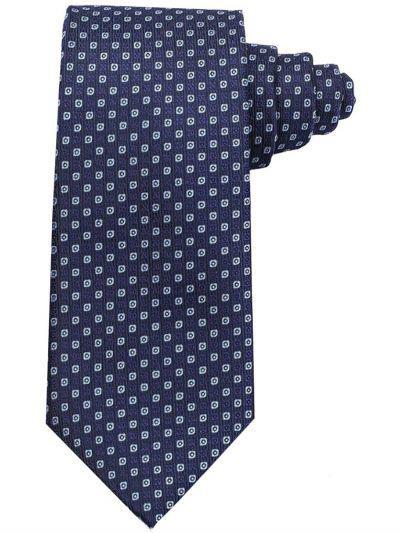 галстуки и бабочки silver spoon для мальчика, синие