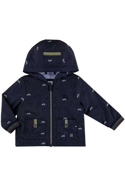 Куртка, Mayoral, Синий, Полиэстер-100%, Мужской  - купить со скидкой