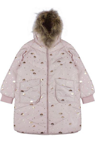 Купить Куртка, MNC, Розовый, Полиэстер-100%, Женский