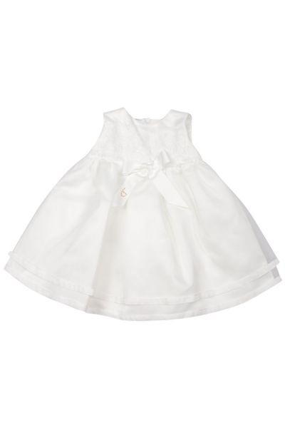 Купить Платье, Byblos, Белый, Полиэстер-100%, Женский