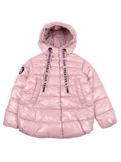 Купить Куртка, GnK, Полиэстер-100%, Женский