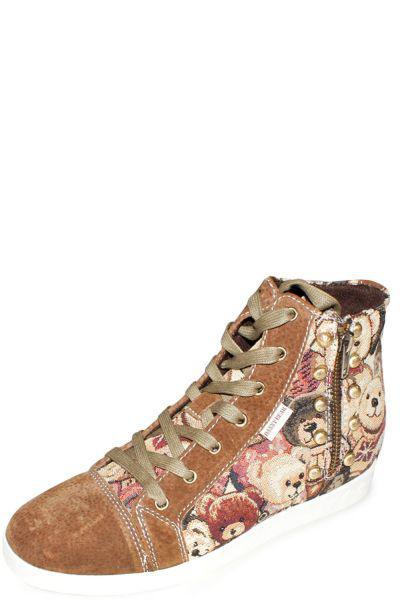 Кроссовки для девочки DBX64066-37 разноцветный Danny Bear, Китай (КНР)