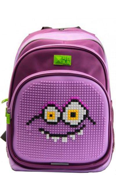 Рюкзак для девочки RK61/03N разноцветный 4all, Российская Федерация
