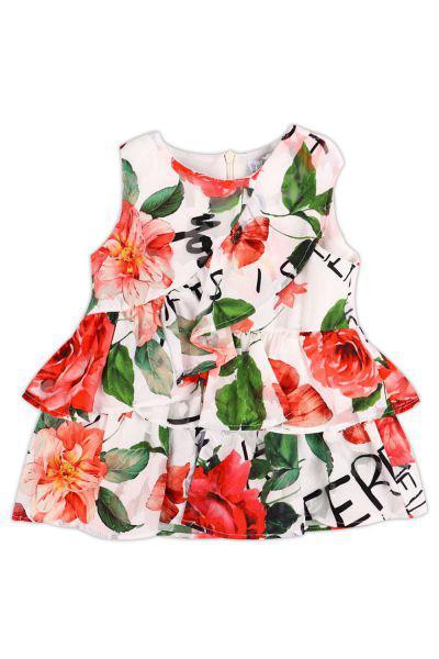 Купить Блуза, Meilisa Bai, Разноцветный, Полиэстер-100%, Женский