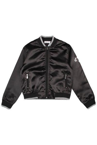 Купить Куртка, Gaudi, Черный, Полиэстер-100%, Женский