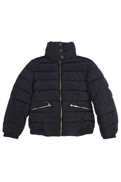 Купить Куртка, Byblos, Черный, Полиэстер-100%, Женский
