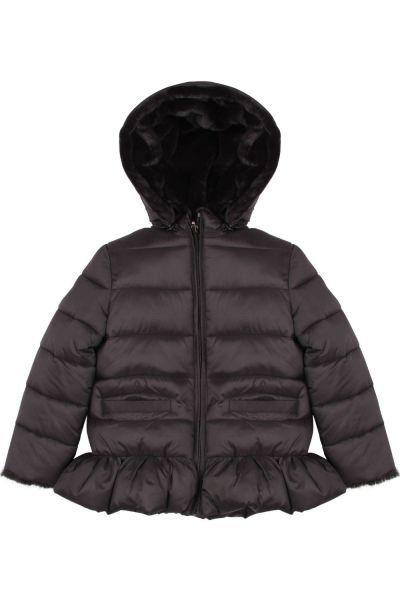 Купить Куртка, Meilisa Bai, Черный, Полиамид-100%, Женский