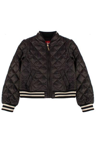 Купить Куртка, Gaudi, Черный, Нейлон-100%, Женский