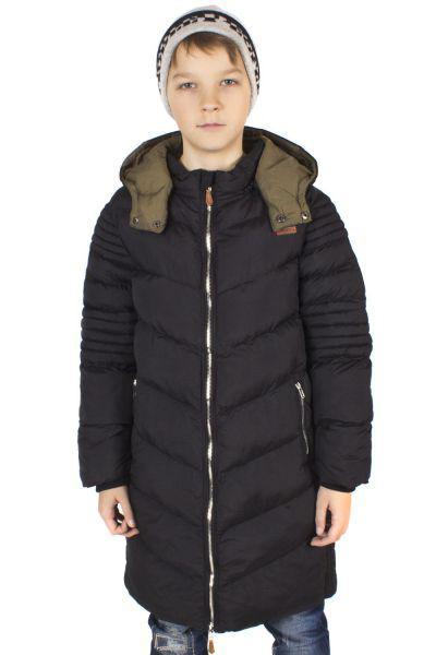 Куртка, Noble People, Черный, Полиэстер-100%, Мужской  - купить со скидкой