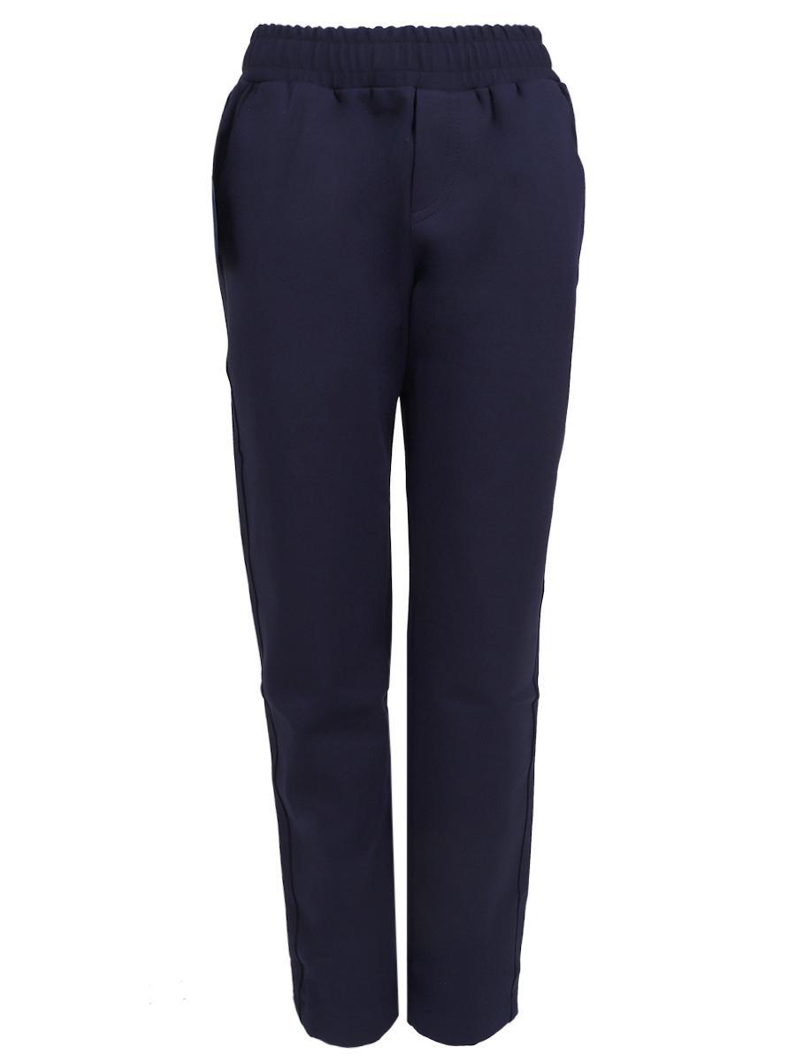 брюки van cliff для девочки, синие