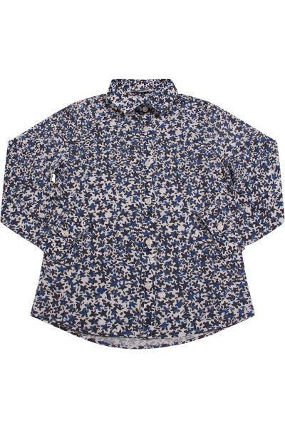Рубашка для мальчика SG5909 разноцветный Street Gang, Китай (КНР)