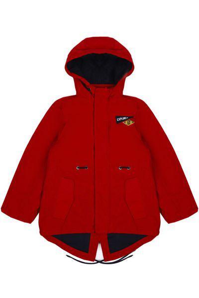 Купить Куртка, Noble People, Красный, Полиэстер-100%, Мужской