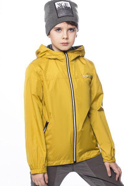Купить Куртка, Noble People, Желтый, Полиэстер-100%, Мужской