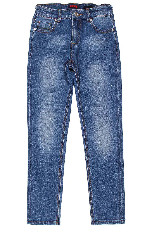 джинсы street gang для мальчика, синие