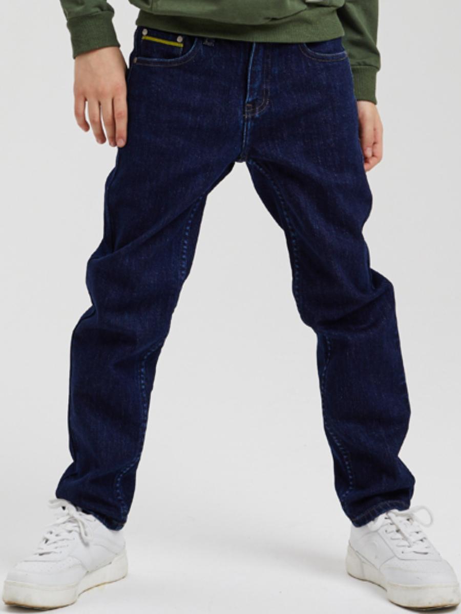 джинсы silver spoon для мальчика, синие