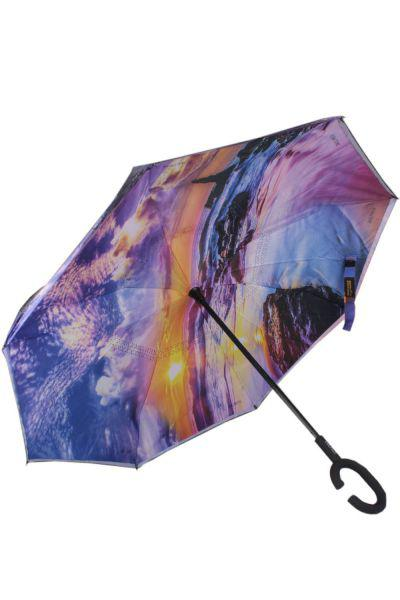 Зонт-наоборот Multibrand