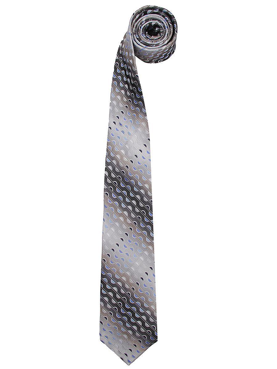 галстуки и бабочки noble people для мальчика, серые