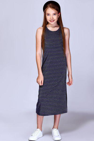 Платье-майка фото