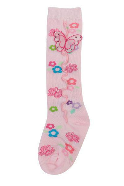 Гольфы Dearchild детские для девочки D19 розовый