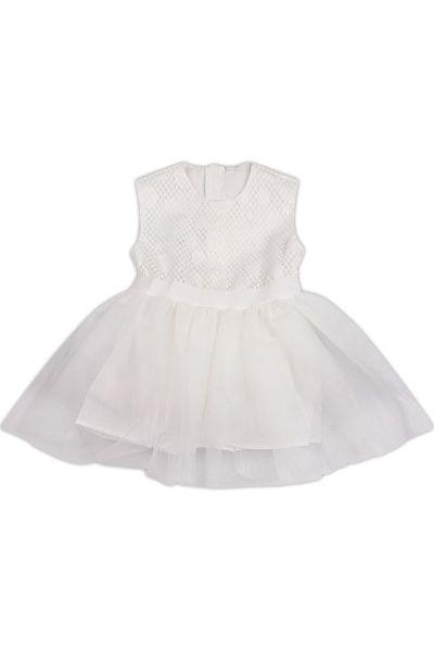 Купить Платье, To Be Too, Белый, Полиэстер-100%, Женский