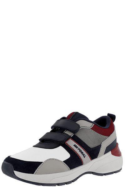 кроссовки mayoral для мальчика, разноцветные