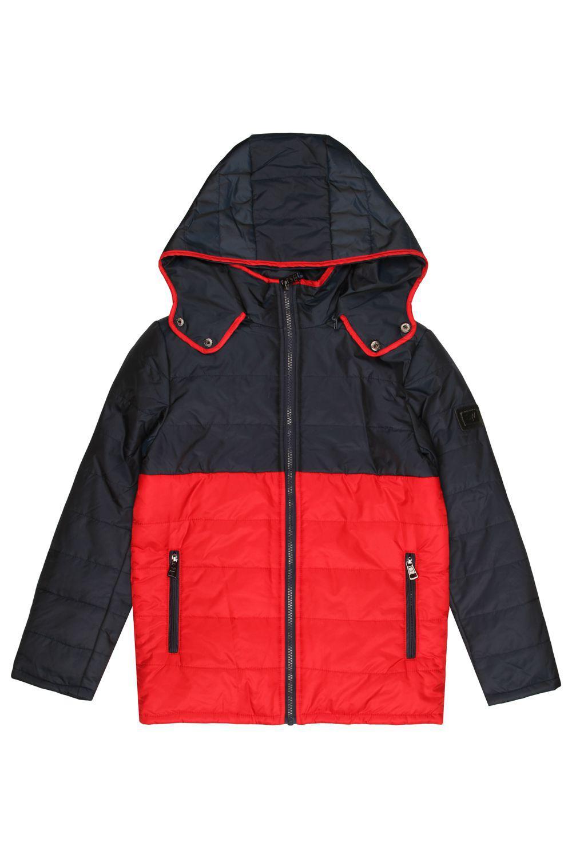 Куртка, Les Trois Vallees, Синий, Полиэстер-64%, Нейлон-36%, Мужской  - купить со скидкой