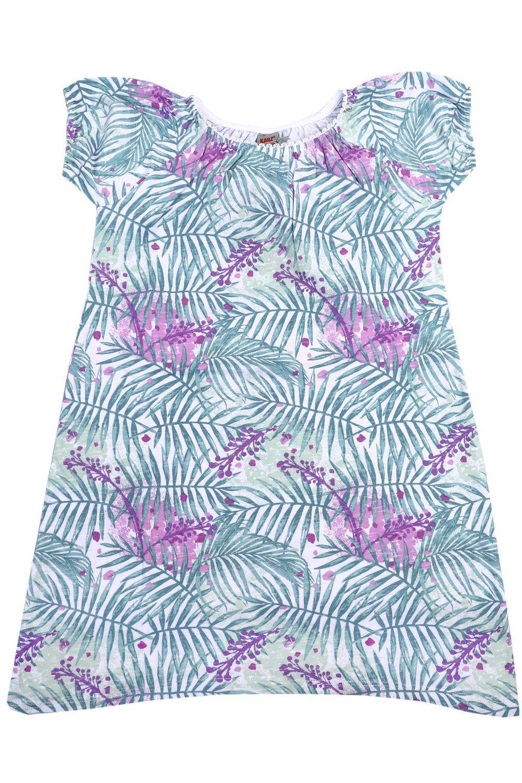платье kanz для девочки, разноцветное
