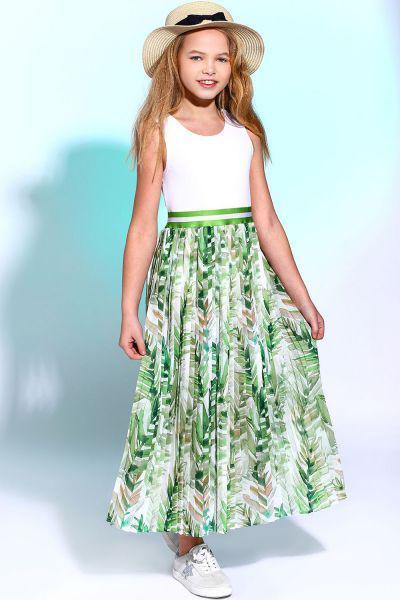 Купить Платье, To Be Too, Зеленый, Полиэстер-65%, Нейлон-35%, Женский