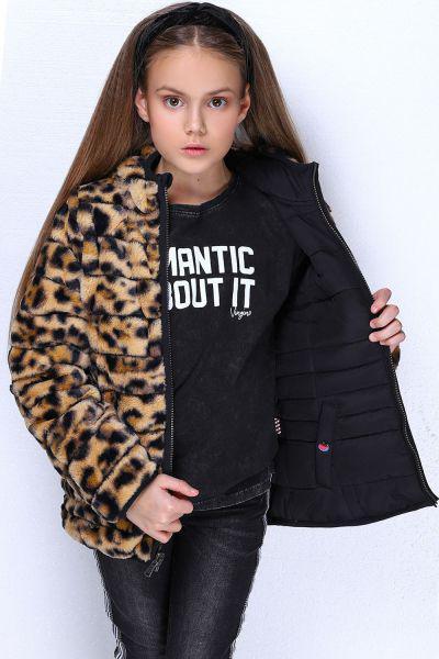 Купить Куртка, Vingino, Коричневый, Полиэстер-100%, Женский