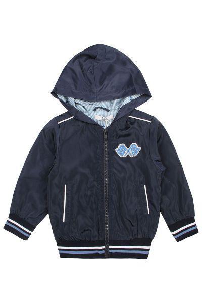 куртка y-clu' для мальчика, разноцветная