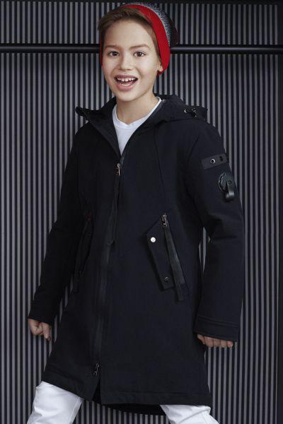 Купить Куртка, Noble People, Черный, Полиэстер-100%, Мужской
