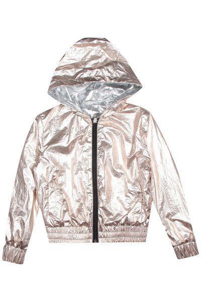 Купить Куртка, Gaudi, Розовый, Полиамид-100%, Женский