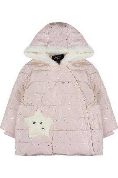 Куртка, MNC, Розовый, Полиэстер-100%, Женский  - купить со скидкой