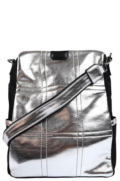 Купить Рюкзак, Multibrand, Серый, UNI, Искусственная кожа-100%, Женский