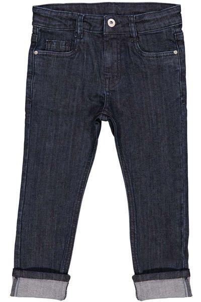 джинсы trybiritaly для мальчика, синие
