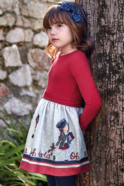 Платье Mayoral фото
