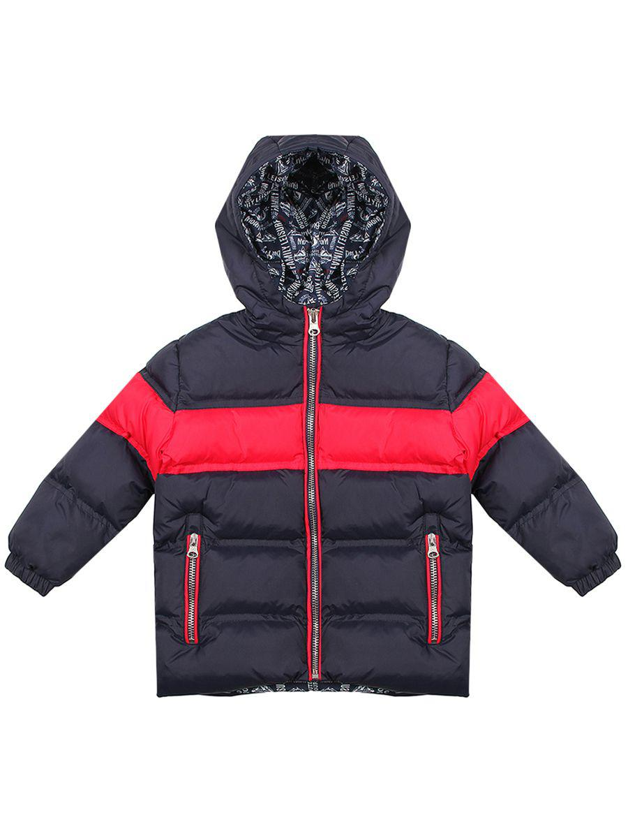 Купить Куртка, Y-clu', Синий, Нейлон-100%, Мужской