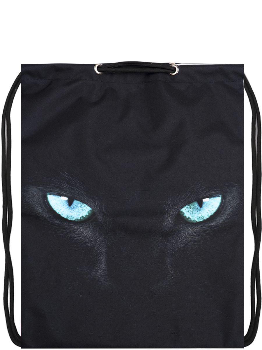 Мешок BagRio черного цвета