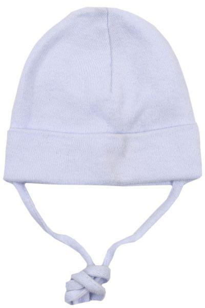 шапка doell для мальчика, голубая