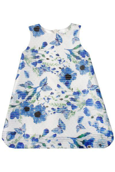 Купить Платье, Byblos, Разноцветный, Полиэстер-100%, Женский