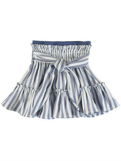 юбка mayoral для девочки, разноцветная