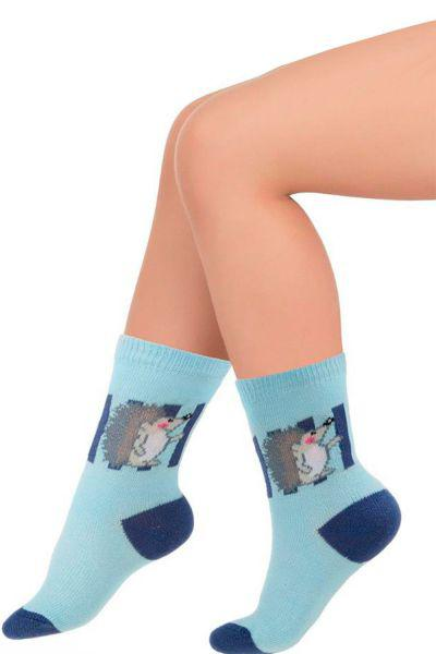 Носки для ребенка SBBK-1315 голубой Charmante, Китай (КНР)