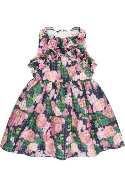 Купить Платье, Meilisa Bai, Разноцветный, Полиэстер-100%, Женский