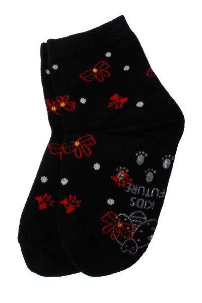 носки kidsfuture для девочки, черные